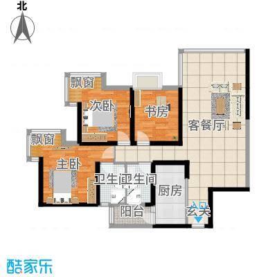 德阳_上东风景二期_2016-09-12-1721
