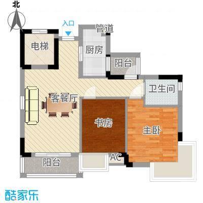 深圳市-万达丰大厦-设计方案