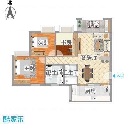谢先生雅居--设计师黄灿明-修改1