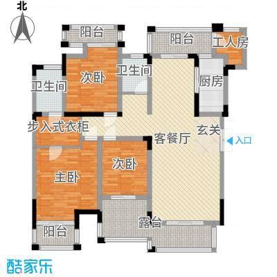 重庆_万硕・江城一品_2016-09-14-1027