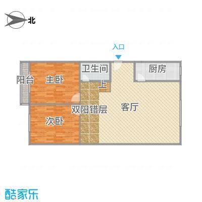 益博公寓2-3-102