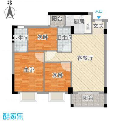 佛山_新雅名轩_2016-09-14-1251