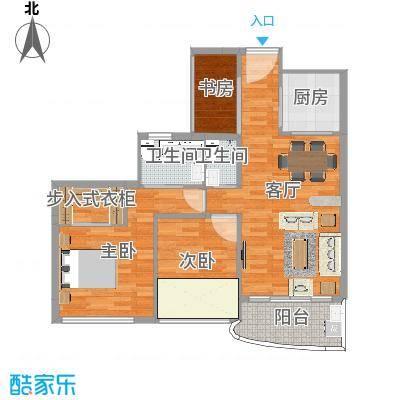 苏州_阳光悦湖公馆903