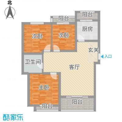 焦作_理工帝湖湾_2016-09-14-1635