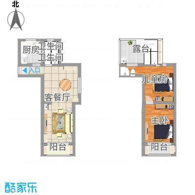 上海_丽景新苑_2016-09-14-1550