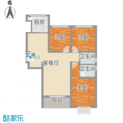 邯郸_宜家花园_2016-09-15-1252