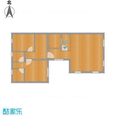 远洋博悦花园F2-欧式-920全景