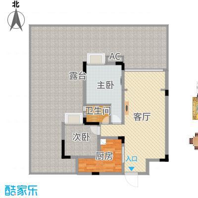 重庆_海宇学府江山_2016-04-14-1458