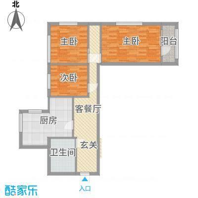 北京_太平桥小区_2016-09-16-1814