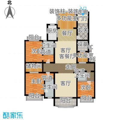 西安_荣禾曲池东岸_2016-09-16-1155