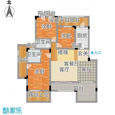 重庆_广厦城洛卡庄园_2016-09-17-1358
