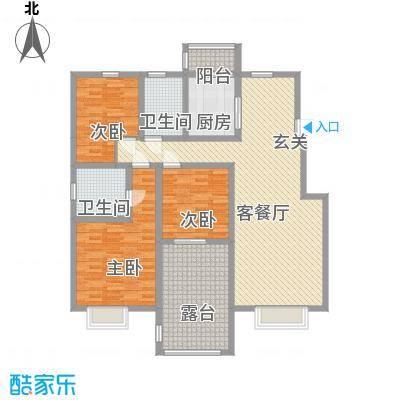 眉县水木清华二期绿意新城