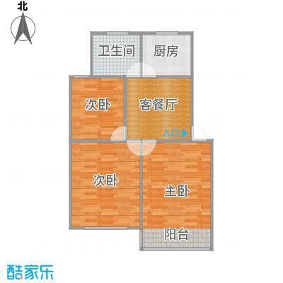 上海_金桥四街坊_2016-09-17-2108
