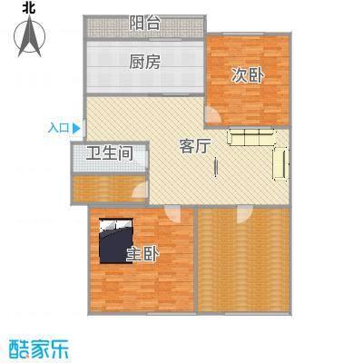 大连_桃山小区_2016-09-18-0943