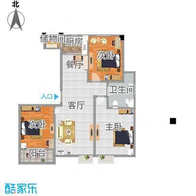 扬州_运河明珠_2016-09-17-2341