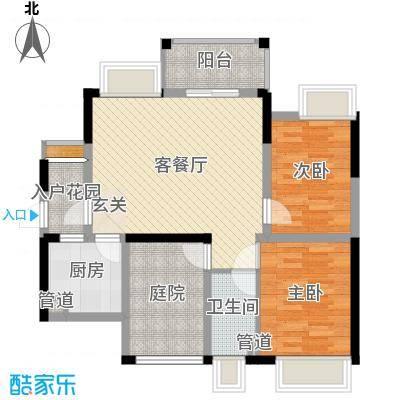 东莞_石排国际公馆_2016-09-18-1045