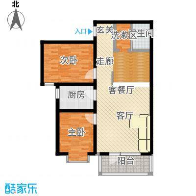 石家庄_北城山水_2016-09-18-1120