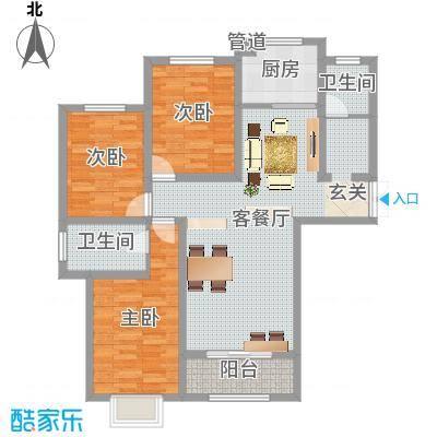 信阳_左岸国际_2016-09-18-1332