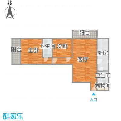 上海_佳安公寓_2016-09-18-1413