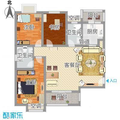 苏州_天亚水景城_2016-09-08-1029