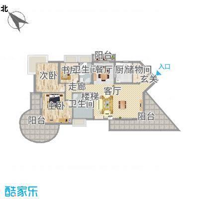 深圳_锦绣江南二期_2016-09-18-1138
