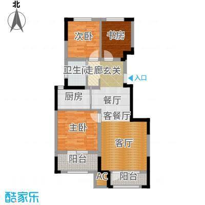 长春_保利春天里_2016-09-19-1548