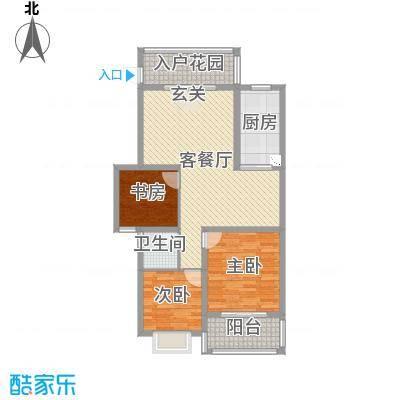 金华_新悦润居_2016-09-20-1337