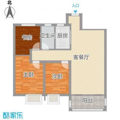 南京_世茂君望墅(方案2)