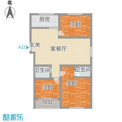 渭南_秦岭・贸易花苑_2016-09-21-0920