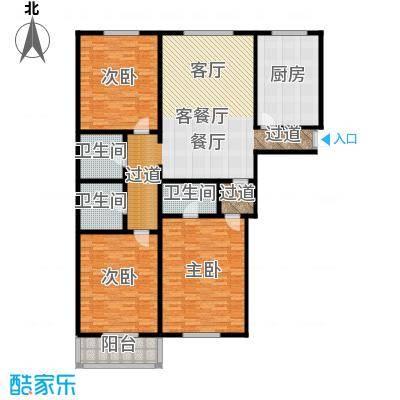 北京_万事吉公寓_2016-09-21-1847