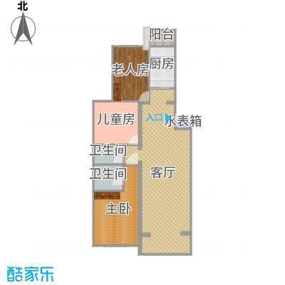 北京-龙锦苑东一区-设计方案家具hb-副本