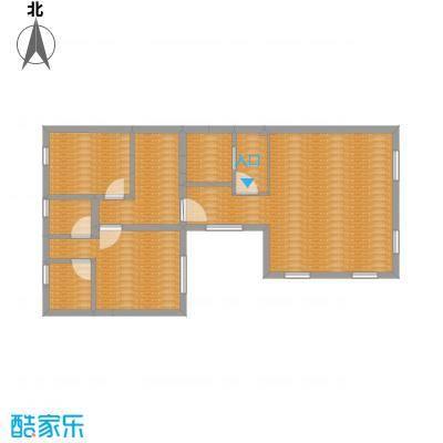 景远洋博悦花园F2-欧式-922