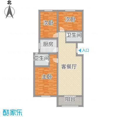 衡水_帝豪・丽水蓝湾_2016-09-22-1836