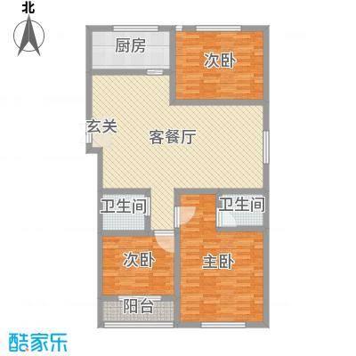 渭南_秦岭・贸易花苑_2016-09-21-0920-副本