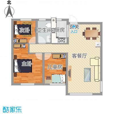 烟台_力高阳光海岸_2016-09-22-1051