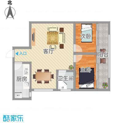 深圳毛先生-设计师:李虎