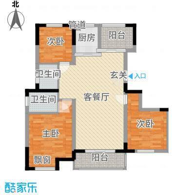 无锡_东渡海韵艺墅香颂湾_2016-09-23-1141