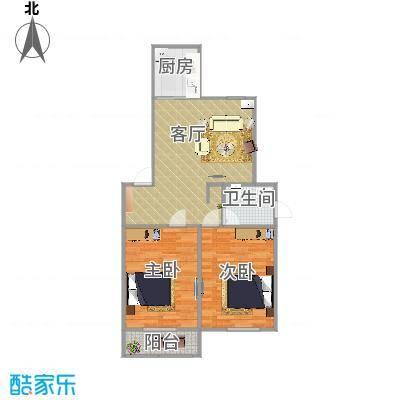 华强阳光新城户型图-副本-副本