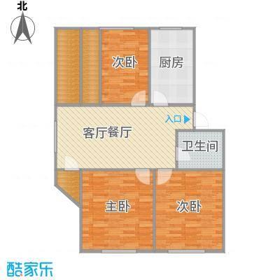 上海_桃林一小区_2016-09-26-1049