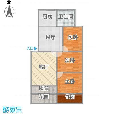 上海_金桥四街坊_2016-09-26-1827