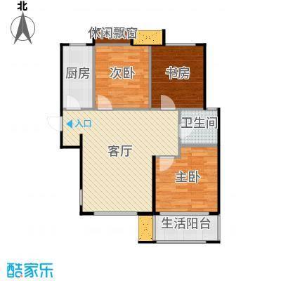 临沂_荣盛花语馨苑_2016-09-27-2154