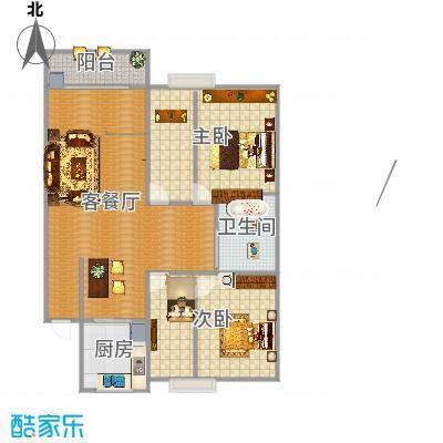 合肥_梦园小区_2016-09-28-2315