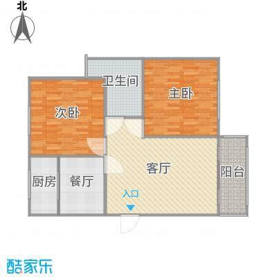 淞泽家园户型图-副本