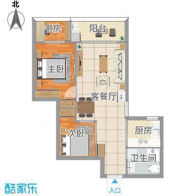 广州_海天花苑方案1