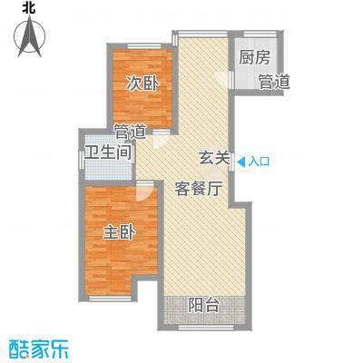 唐山_尚品名都二期_2016-10-01-1153