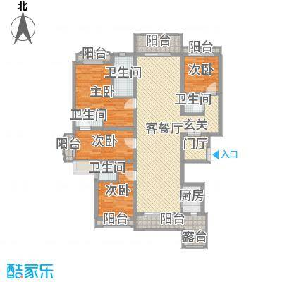 南京_雅居乐滨江国际_2016-10-01-1813