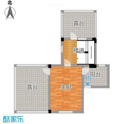 中冶南方韵湖首府170.00㎡25-47号楼G1三层户型3室3厅2卫1厨