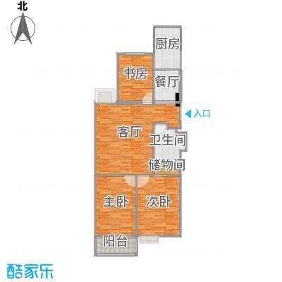 南京_98阳光公寓_2016-04-07-2133