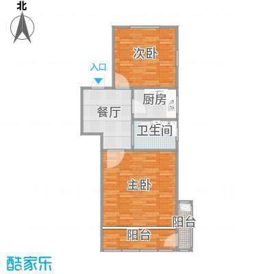 上海_港驳小区_2016-01-23-0942