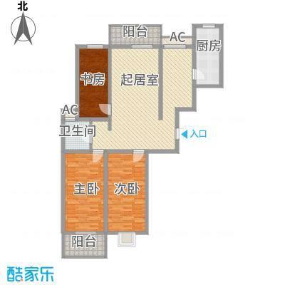 连云港_国大国际花园_2016-10-03-1024